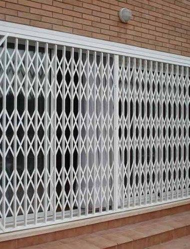 puertas y rejas de ballestas
