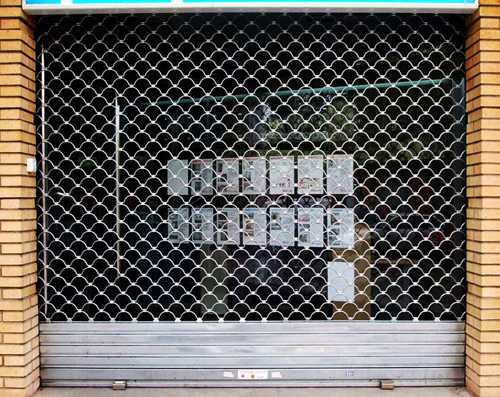 rejas local 2 - Instalacion rejas ballestas rubi rejas para ventanas rubi rejas rubi